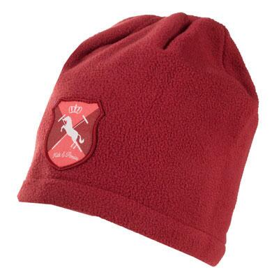 Kids&Ponies Trine Girls Fleece Winter Hat