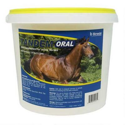 Tandem Oral Joint Supplement 5.3 lb