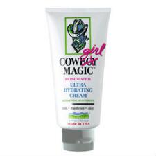 Cowgirl Magic Rosewater Ultra Hydrating Cream 3.4 oz - TB