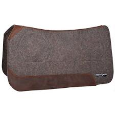 Reinsman MPR Wither Maker Wool Saddle Pad - TB