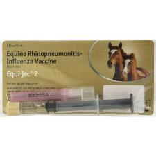 Equi Jec 2 Single Dose - TB