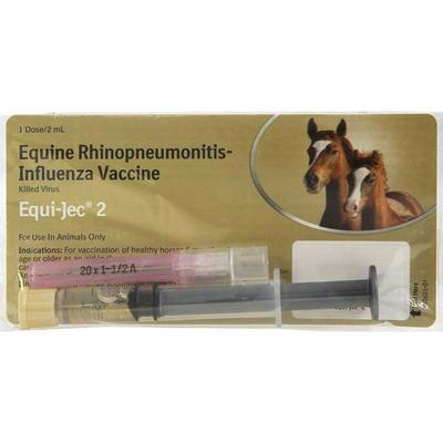 Equi Jec 2 Single Dose