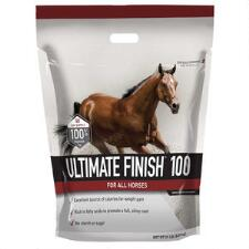 Buckeye Nutrition Ultimate Finish 100 20 lb Granular - TB