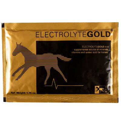 TRM Electrolyte Gold - 50 gm Single Pack