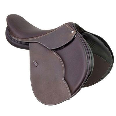 Solaris Close Contact Saddle