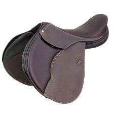 Beval Solaris Close Contact Saddle - TB