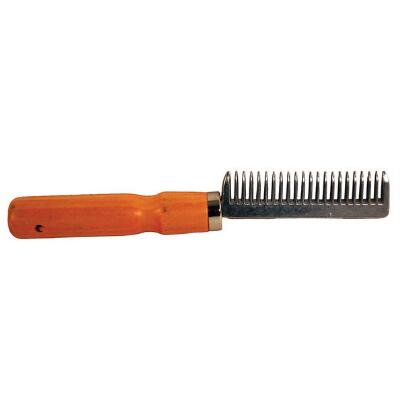 Pulling Comb With Handle