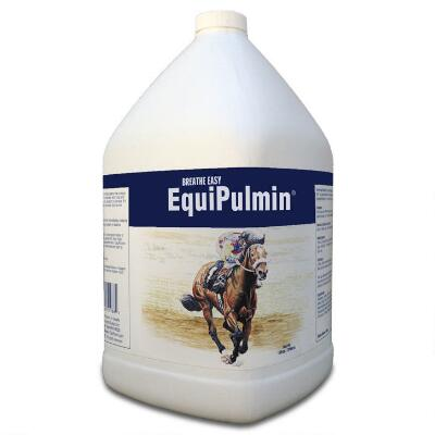 EquiPulmin Breathe Easy Respiratory Treatment Gallon