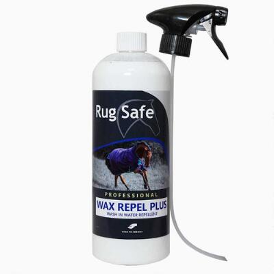 RugSafe Wash In Reproofer 1 Liter