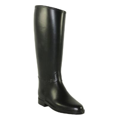 Derby Cottage Ladies Tall Rubber Boots