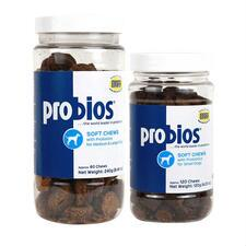 Probios Dog Soft Chews - TB