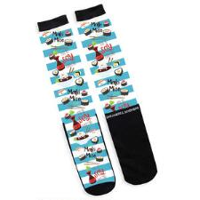 Dreamers and Schemers California Roll Boot Socks Pair and A Spare - TB