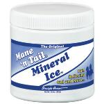 Mane n Tail Mineral Ice 1 lb - TB