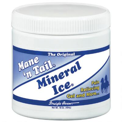 Mane n Tail Mineral Ice 1 lb