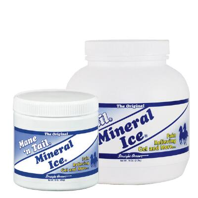 Mineral Ice 1 lb