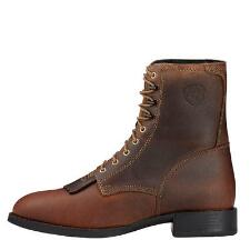 Ariat Heritage Lacer II Mens Boot - TB