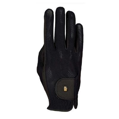 Roeckl Summer Chester Glove Black