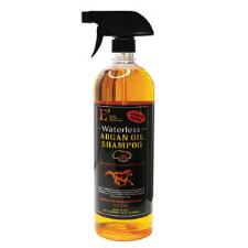 E3 Elite Argan Oil Waterless Shampoo 32 oz - TB