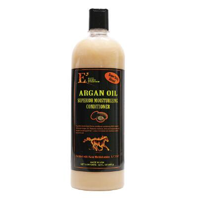 E3 Elite Argan Oil Conditioner 32 oz