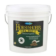 Farnam Horseshoers Secret 11 lb - TB