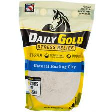 Daily Gold Equine Stress Relief 4.5 lb - TB