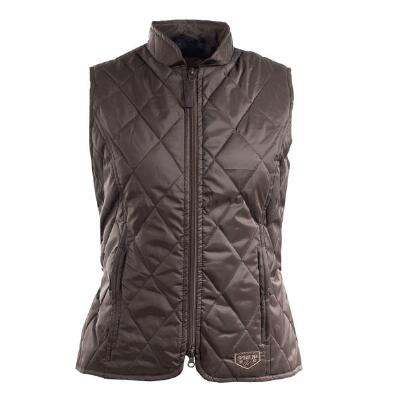 Spirit Classic Quilted Ladies Vest