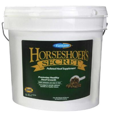 Horseshoers Secret 22 Lb