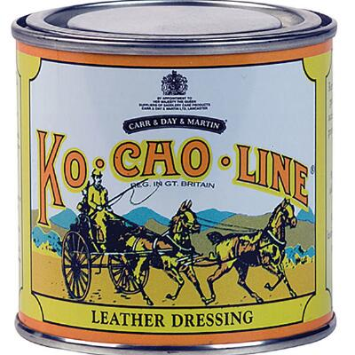 Ko Cho Line Leather Dressing
