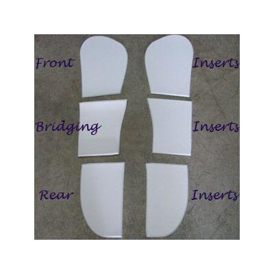 Shims For Ultra Thinline Dressage Comfort Pad