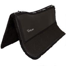 Thinline Sheepskin Correction Shimmable Western Saddle Pad  - TB
