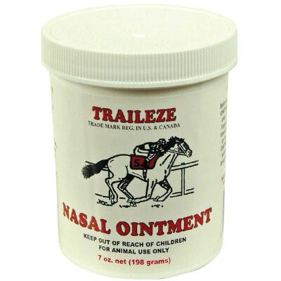 Traileze Nasal Ointment 7 Oz