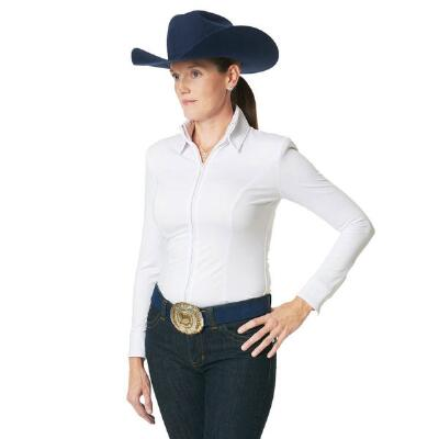 Hobby Horse Pearle Ladies Western Show Blouse