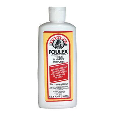 Foulex Thrush Remedy 8 oz