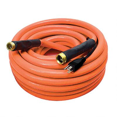 Heated Water Hose Winterflo 50 Ft
