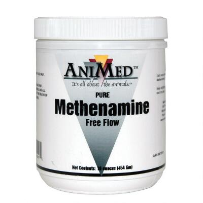 Methenamine Powder 1 lb