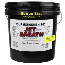 Four Horsemen Jet Breath 9 lb - TB