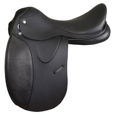 Diana Pro Dressage Saddle With Genesis-Floor Model Sale