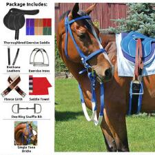 Thoroughbred Exercise Package