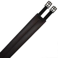 Wintec Elastic Long Girth Black