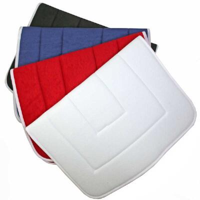 Terry Cloth Saddle Pad