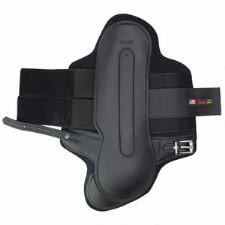 Walsh Trotting Boots with Small Speedycut - TB
