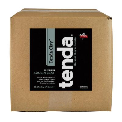 Tenda Clay Powder 15 lb