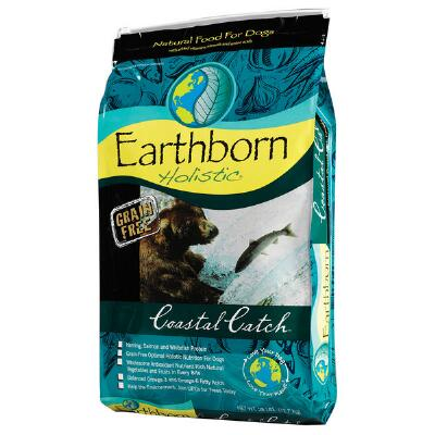 Coastal Catch Grain Free 28 lb