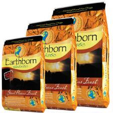 Earthborn Holistic Great Plains Feast Grain Free