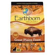 Earthborn Holistic Great Plains Feast Grain Free  - TB