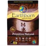 Earthborn Primitive Natural Grain Free 12.5 lb - TB