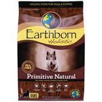 Earthborn Primitive Natural Grain Free 28 lb - TB