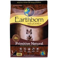 Primitive Natural Grain Free 28 lb - TB