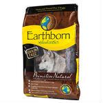 Earthborn Primitive Natural Grain Free 5 lb - TB