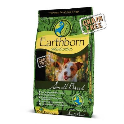 Earthborn Small Breed Natural 5 lb